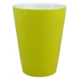 Mugcolor 12 oz. Mug -Yellow