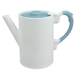 Miix 27 oz. Teapot -Blue