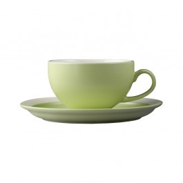 Er-go! 310 mL Cup and 18 cm Saucer