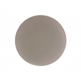 "Granite Mica (Taupe/Gray) 11"" Dinner Plate"