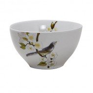 "Sparrow 4.5"" Rice Bowl"