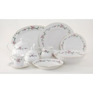 Celestine Fine China Dinnerware