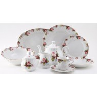 Philomena Dinner Set 45PC