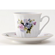 Serafina Cup & Saucer (Set of 6)