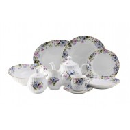 Millicent Dinner Set 45PC
