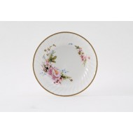 Timeless Rose Soup Plate 8 1/4""