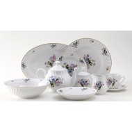 Serafina Fine China Dinnerware
