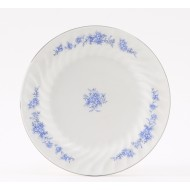 Royal Rose Soup Plate 8 1/4""