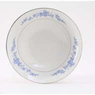 Royal Rose Vegetable Bowl 9""
